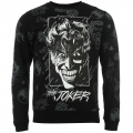 Character Light Weight Crew Sweater Mens Joker - mikina - vel. M