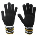Everlast Badge Glove Black - rukavice