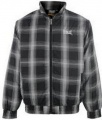 Everlast Checkered Jacket Black AOP -  bunda - vel. S