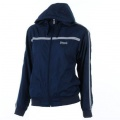 Lonsdale Rain Jacket 91 Ladies Navy - bunda - vel. L (14)