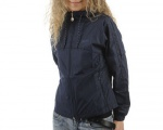 Lonsdale Rain Jacket Ladies Navy - bunda - vel. M (12)
