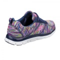 Skechers Flex Appeal Whirl Wind Ladies
