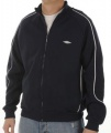 Umbro Ess Full Zip Navy - mikina - vel. L