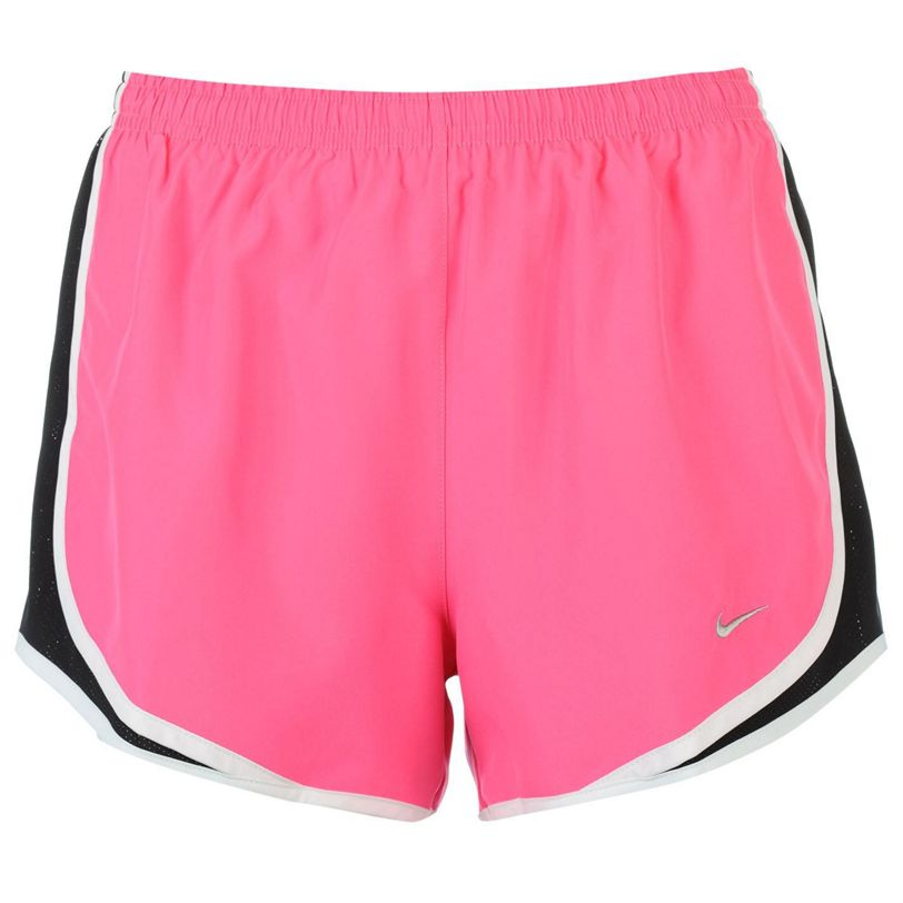 Nike Tempo Shorts Ladies Pink 10 (S)